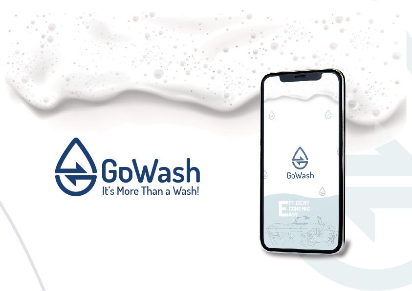 Go Wash